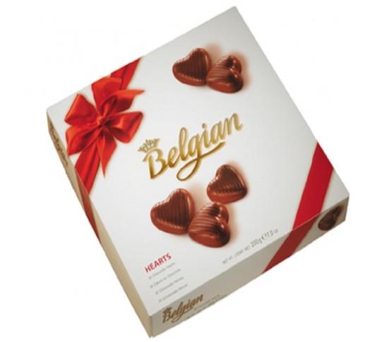 שוקולד בלגי 200 גרם